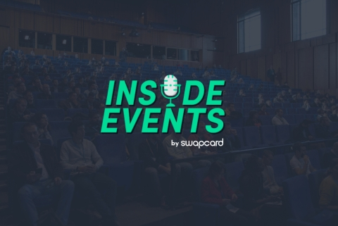 So Far Were Keeping Up Nicely With Last >> New Monthly Podcast For Events Industry Launching July 15