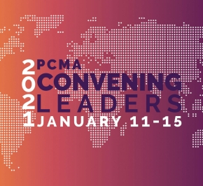 PCMA Convening Leaders 2021